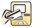 Автосервис - иконка «банкомат» в Гдове