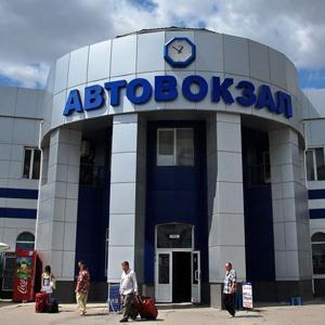 Автовокзалы Гдова