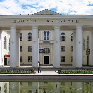 Дворцы и дома культуры Гдова