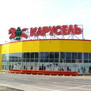 Гипермаркеты Гдова
