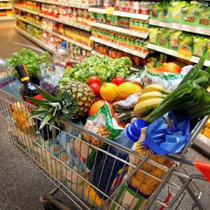 Магазины продуктов Гдова