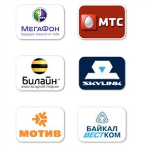 Операторы сотовой связи Гдова