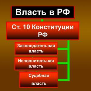 Органы власти Гдова