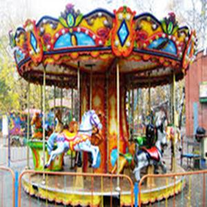 Парки культуры и отдыха Гдова