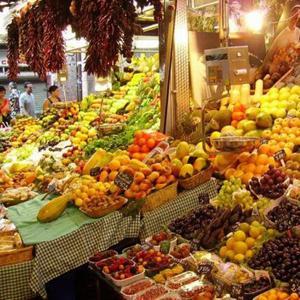 Рынки Гдова