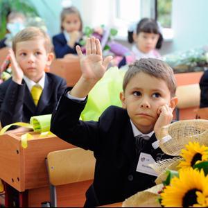 Школы Гдова