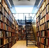 Библиотеки в Гдове