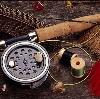 Охотничьи и рыболовные магазины в Гдове