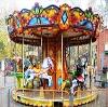 Парки культуры и отдыха в Гдове