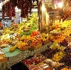Рынки в Гдове