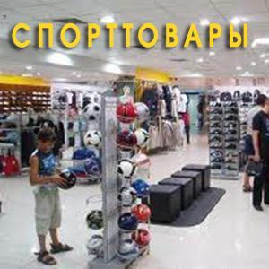 Спортивные магазины Гдова