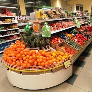 Супермаркеты Гдова